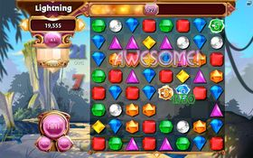 Bejeweled 3 (Xbox 360 og PC).