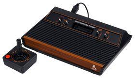Atari 2600 (foto: Evan-Amos)