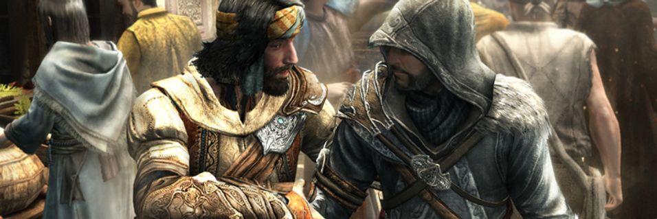 FEATURE: Ubisofts satser på oppfølgere