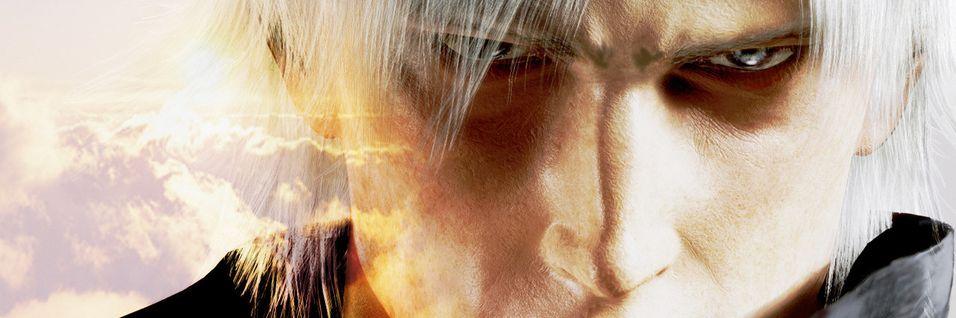Devil May Cry får HD-behandling