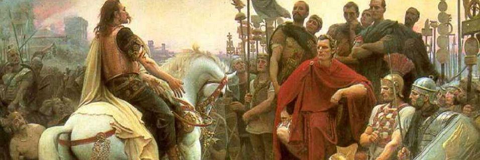 Gallerne må lide i nytt strategispill