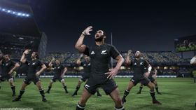 Jonah Lomu Rugby Challenge (PS3, PC og Xbox 360).