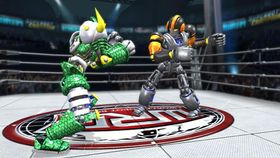 Real Steel (PS3 og Xbox 360).