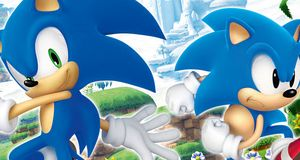 Sonic Generations til PC