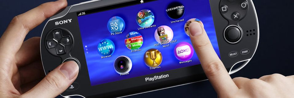 Ikke kvitt deg med PSP-spillene