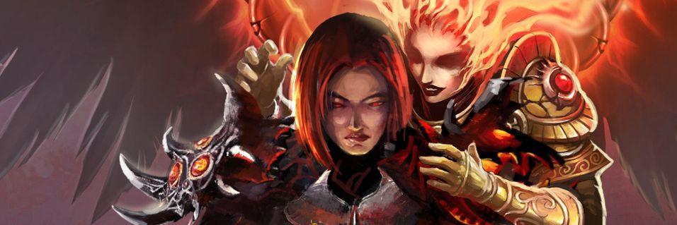KONKURRANSE: Vinn betatilgang til Might & Magic Heroes VI