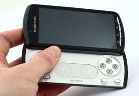 Lett gjenkjennelige PlayStation-taster.