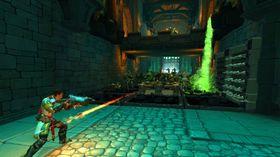 Orcs Must Die (Xbox 360).