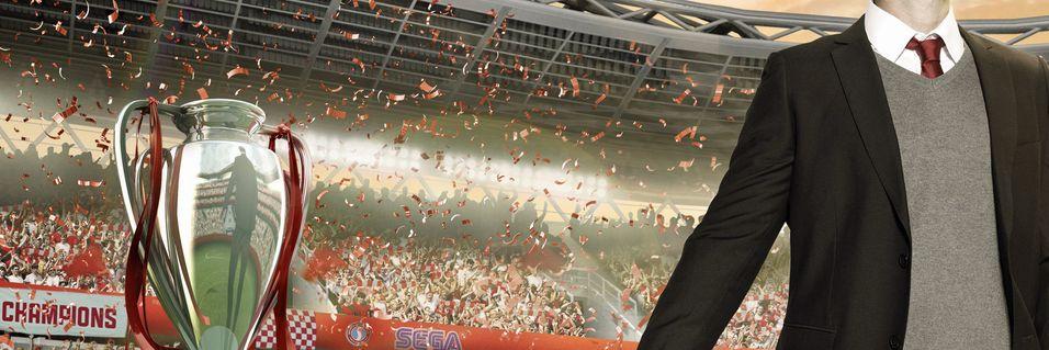SNIKTITT: Football Manager 2012