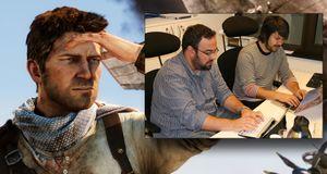 Se hva Uncharted 3-utviklerne svarte leserne