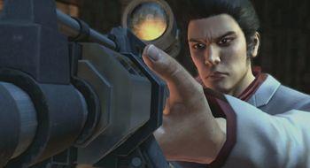 Yakuza: Dead Souls bekreftet