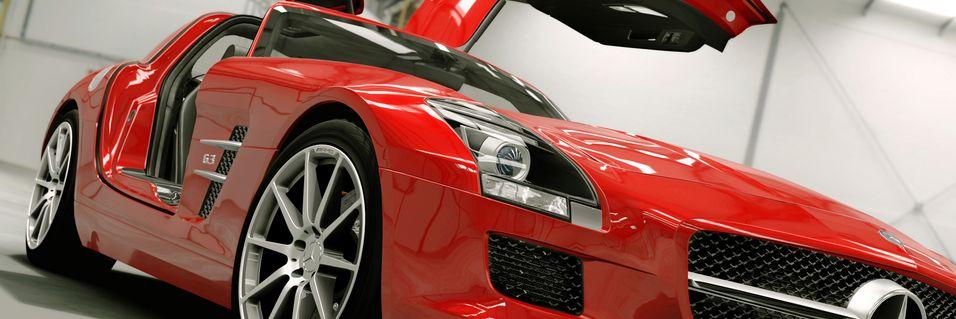 Forza 4 bekrefter seriens posisjon på toppen