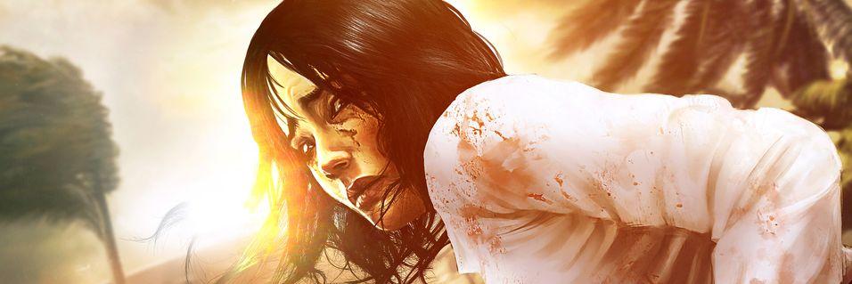 Dead Island blir spillefilm