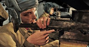 Anmeldelse: Red Orchestra 2: Heroes of Stalingrad