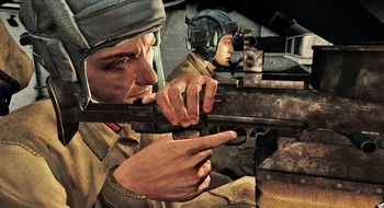 Test: Red Orchestra 2: Heroes of Stalingrad