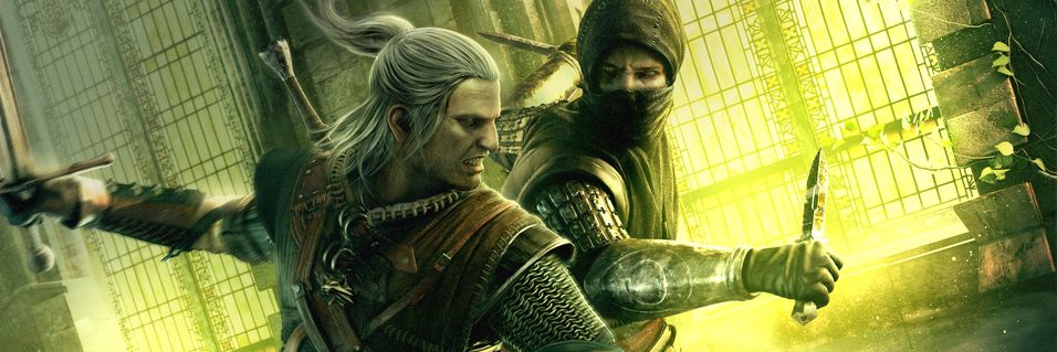SNIKTITT: The Witcher 2: Assassins of Kings