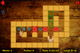 Puzzled Rabbit (PC).