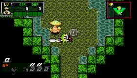Cladun X2 (PSP).