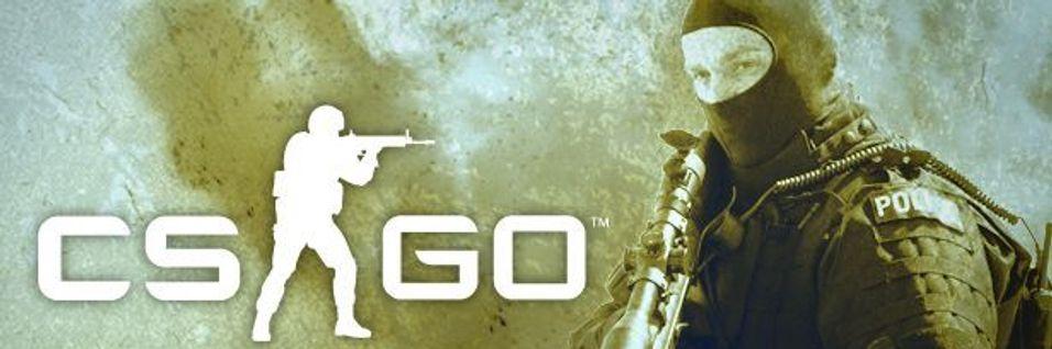 Nytt Counter-Strike-spill annonsert
