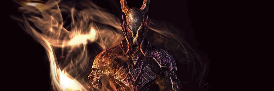 SNIKTITT: Dark Souls