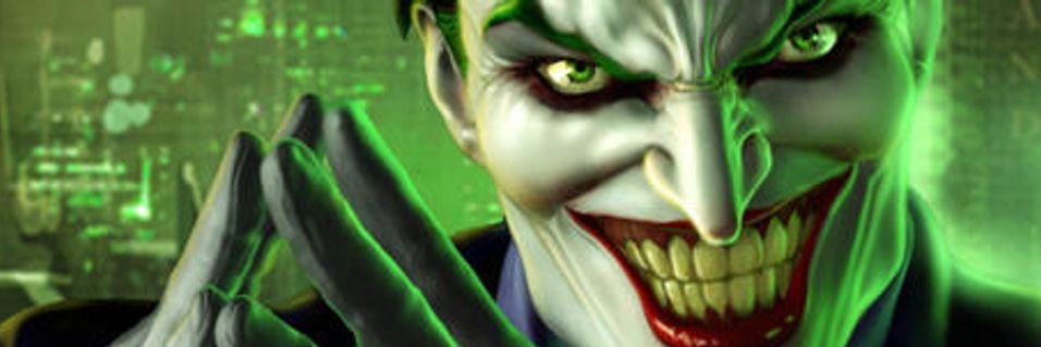 DC Universe Online dropper månedsavgiften