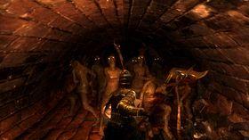 PlayStation 3-spillet Demon's Souls solgte så mange importkopier at det fikk offisiell utgivelse her.