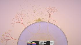 Spillet har en unik grafisk stil.