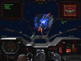 Wing Commander 3 (PC).