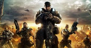 Vinn en massiv Gears of War 3-pakke