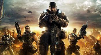 Vinn en massiv Gears of War 3-pakke