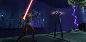 Star Wars: The Old Republic koster en månedlig sum å spille.