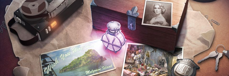 ANMELDELSE: Mystery Case Files: The Malgrave Incident