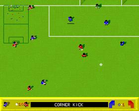 Fotballrivalen Kick Off.