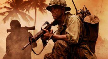 Test: Men of War: Vietnam