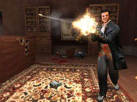 Max Payne den Første.