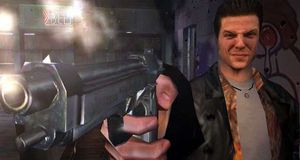 Gjensyn med Max Payne