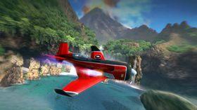 SkyDrift (PS3 og Xbox 360).