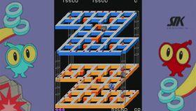 Marvin's Maze (PS3 og PSP).