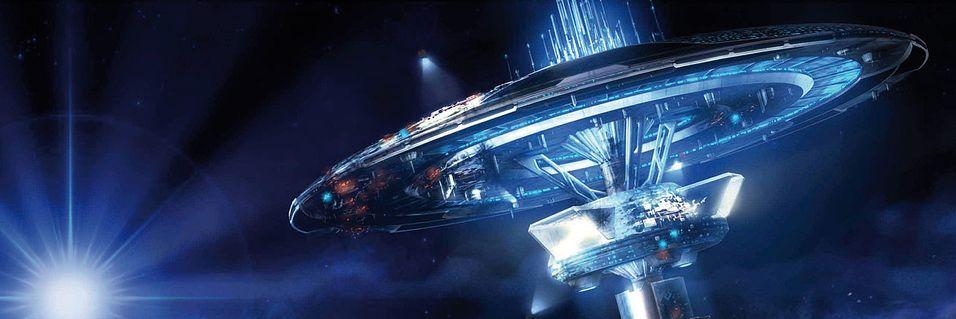 Star Trek Online blir gratis