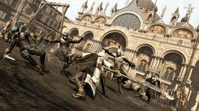 Lovlige Assassin's Creed II-spillere slet med å få spilt på grunn av kopisperren.