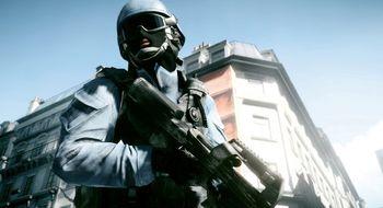 – Jeg vil se Call of Duty råtne