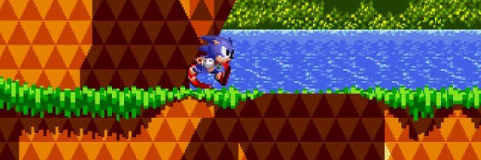 Sonic-klassiker hentes frem igjen