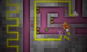 Uh, et annet Ludum Dare-spill (web).