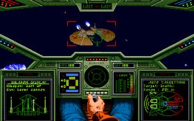 Wing Commander.