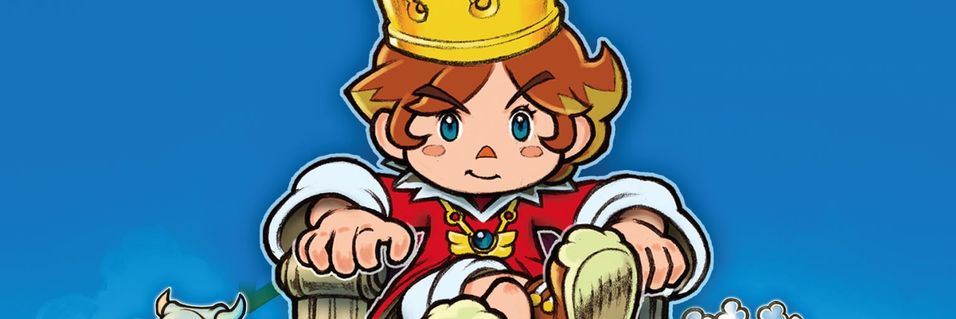 Little King's Story får oppfølger