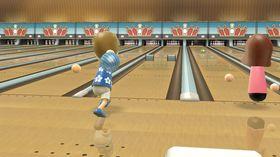 Bowling kan brukes til så mangt.