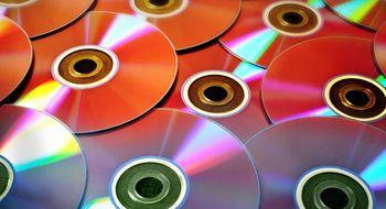 – Spill på disk vil overleve