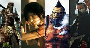 Våre favoritter fra Gamescom 2011