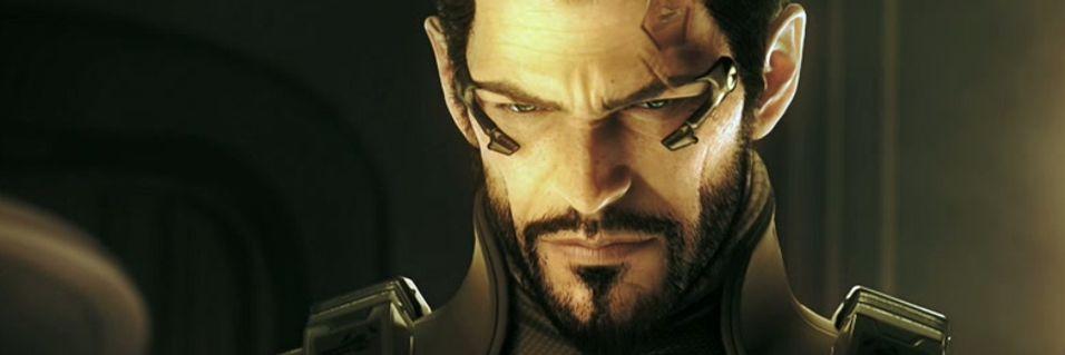 SNIKTITT: Deus Ex: Human Revolution