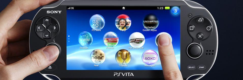 – Nesten som å lage PS3-spill